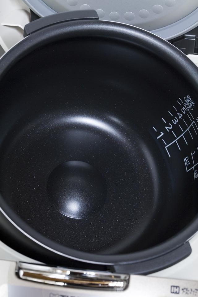 TIGER:タイガーのIH炊飯ジャー「JKT-G101」-03