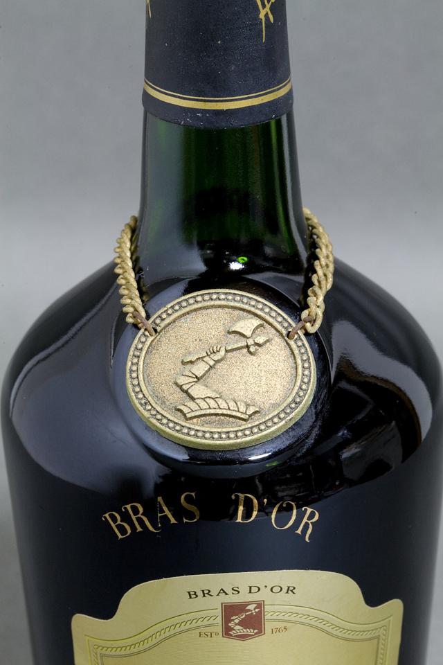 Hennessy:ヘネシー「NAPOLEON:ナポレオン」-03