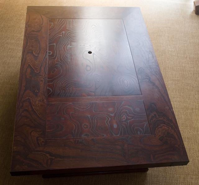 岩谷堂箪笥の長火鉢-02
