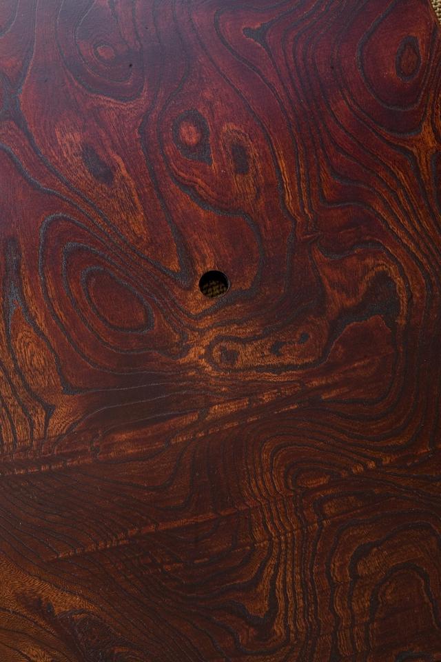 岩谷堂箪笥の長火鉢-24