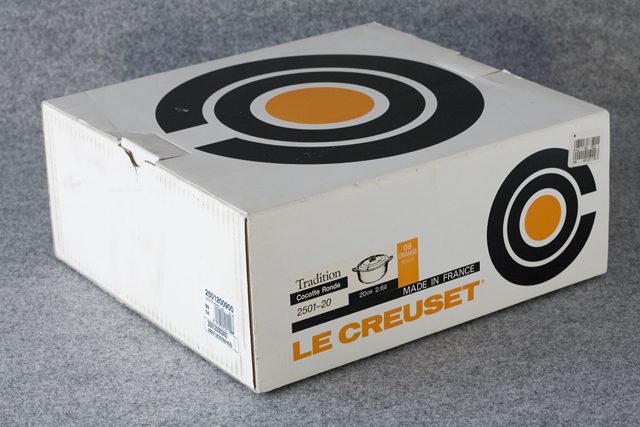 LE CREUSET:ル・クルーゼの「COCOTTE RONDE:ココット・ロンド」-08