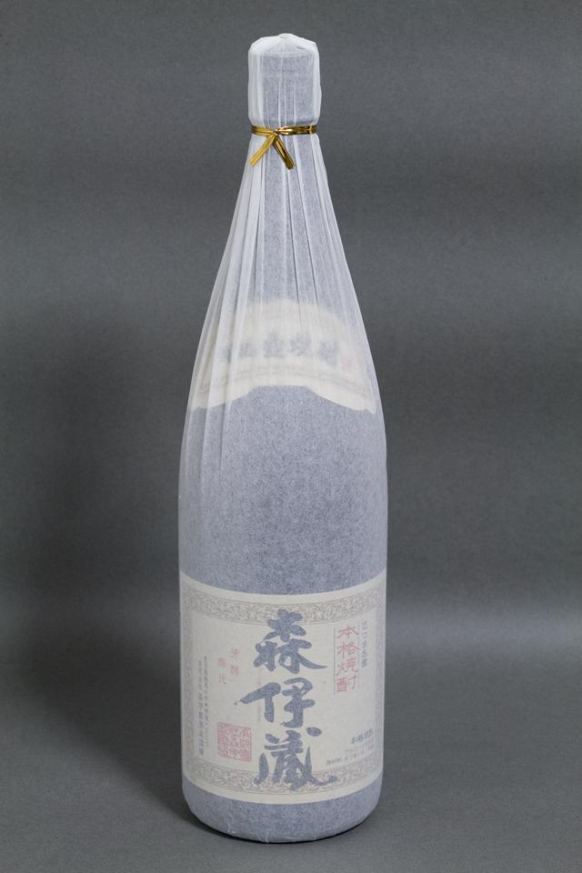 芋焼酎「森伊蔵」-01