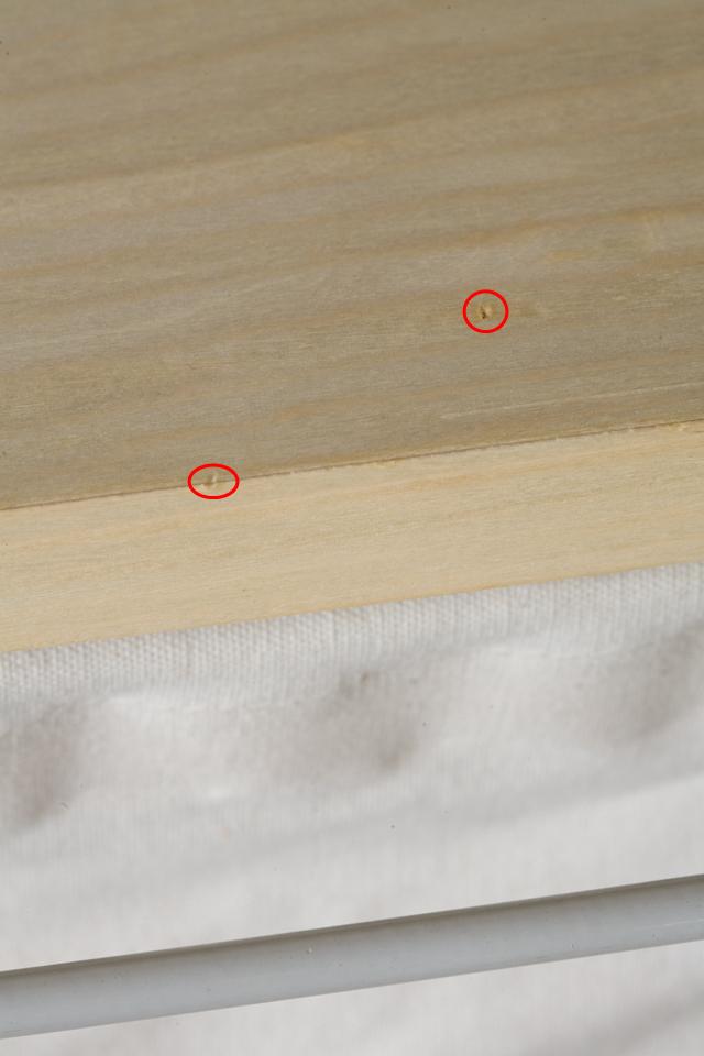 無印良品の「スチールユニットシェルフ・帆布バスケット・木製棚セット 幅56cmタイプ」-05a