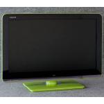 SHARP:シャープの19V型ワイド液晶テレビ:TV、AQUOS:アクオス「LC-19K3」