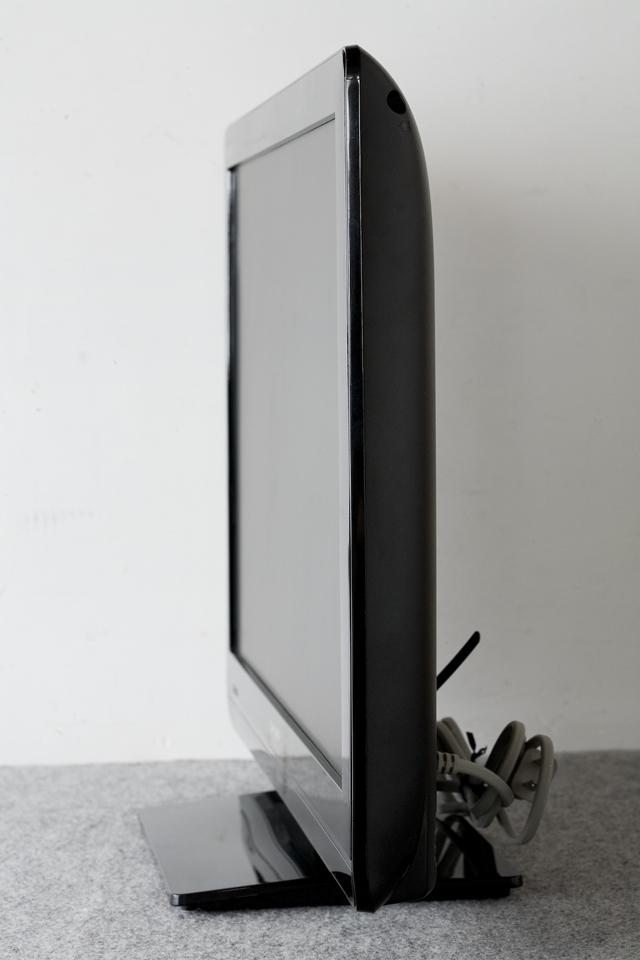 SHARP:シャープの24V型ワイド液晶テレビ:TV、AQUOS:アクオス「LC-24K5」-08