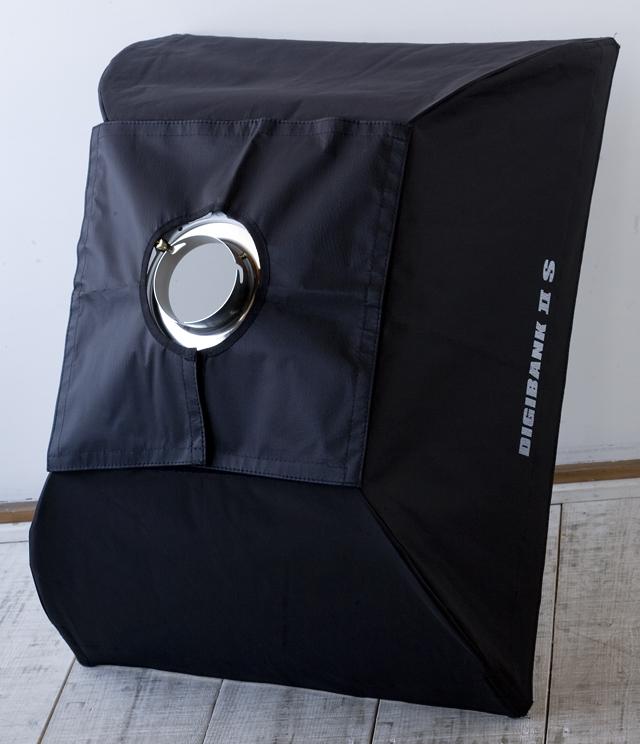 suntech:サンテックの撮影照明機材、ソフトボックス「SPデジバンクⅡS:DIGIBANK」-06