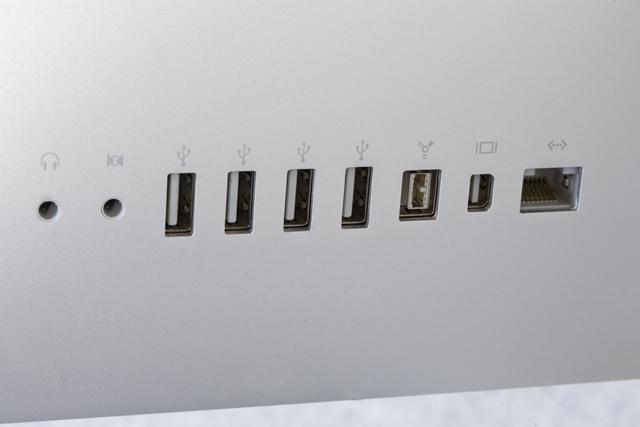 Apple:アップルのiMac「MB950J/A」-10