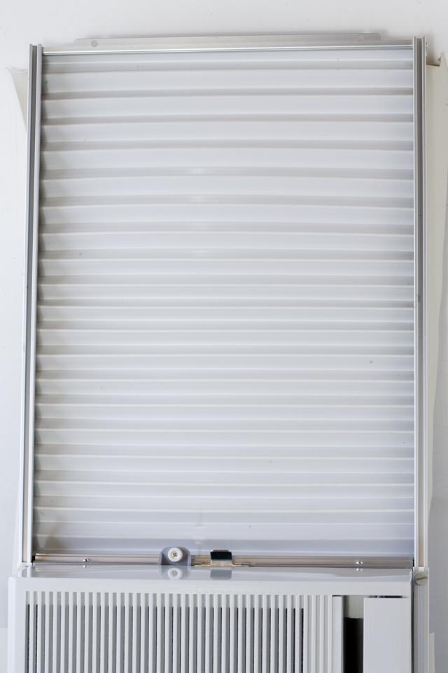 CORONA:コロナの冷暖房兼用窓用:ウインドエアコン「CWH-A1813」-17