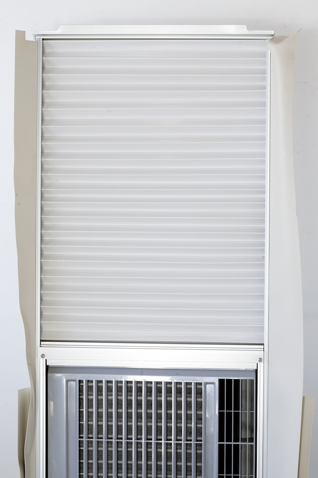 CORONA:コロナの冷暖房兼用窓用:ウインドエアコン「CWH-A1813」-18