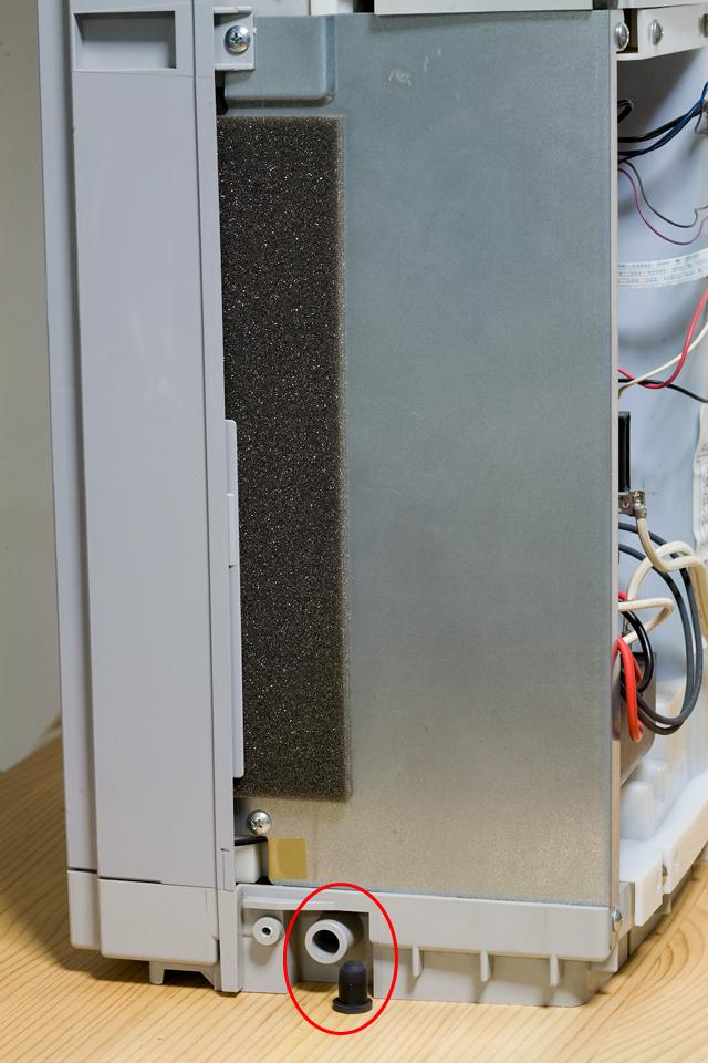 CORONA:コロナの冷暖房兼用窓用:ウインドエアコン「CWH-A1813」-22a