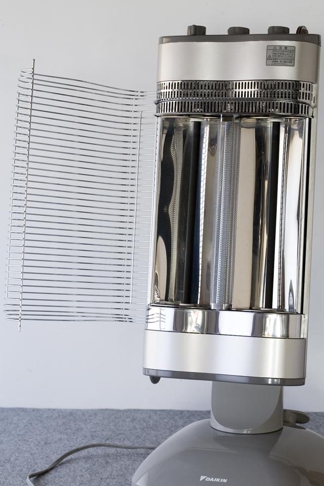 DAIKIN:ダイキンの遠赤外線暖房機「セラムヒート:ERFT11NS」-06
