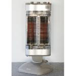 DAIKIN:ダイキンの遠赤外線暖房機「セラムヒート:ERFT11NS」