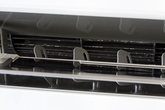 HITACHI:日立のルームエアコン、ステンレスクリーン・白くまくん「RAS-V25B」2013年製-13