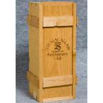 MACALLAN:マッカランの木箱入り「25年」スコッチウイスキー