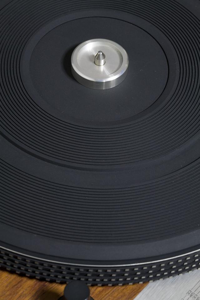 MICRO:マイクロのレコードプレーヤー「DD-5」-10