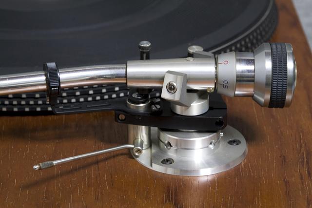 MICRO:マイクロのレコードプレーヤー「DD-5」-16