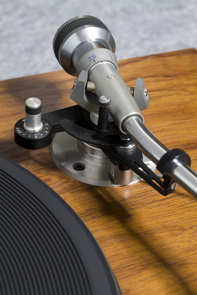 MICRO:マイクロのレコードプレーヤー「DD-5」-17