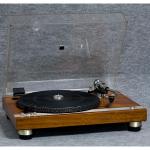 MICRO:マイクロのレコードプレーヤー「DD-5」