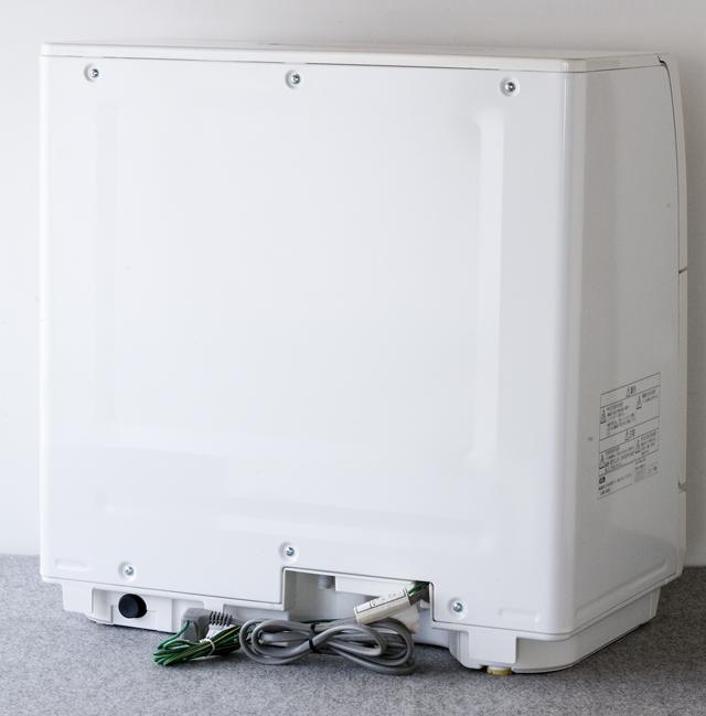 Panasonic:パナソニックの食器洗い乾燥機「NP-TR3」-07