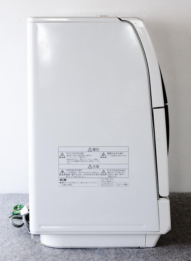 Panasonic:パナソニックの食器洗い乾燥機「NP-TR3」-08