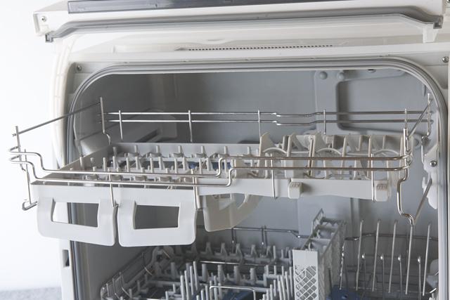 Panasonic:パナソニックの食器洗い乾燥機「NP-TR3」-12