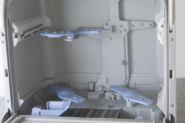 Panasonic:パナソニックの食器洗い乾燥機「NP-TR3」-16