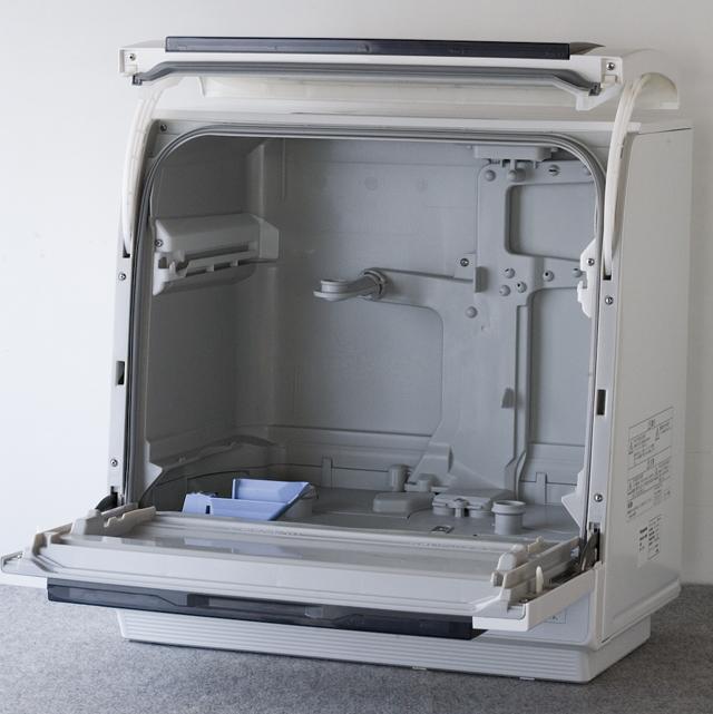 Panasonic:パナソニックの食器洗い乾燥機「NP-TR3」-18