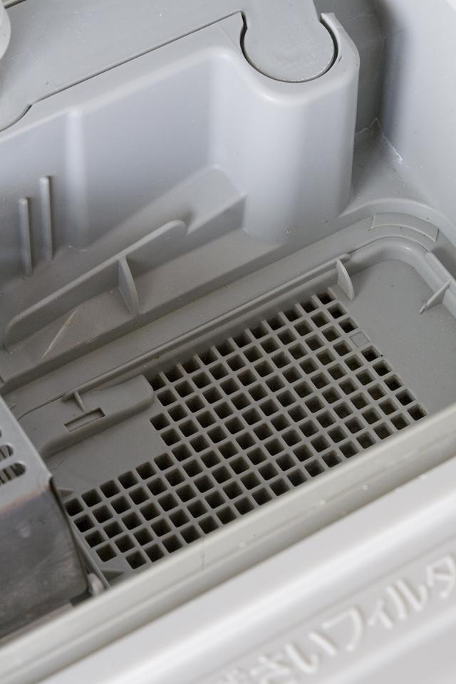 Panasonic:パナソニックの食器洗い乾燥機「NP-TR3」-21