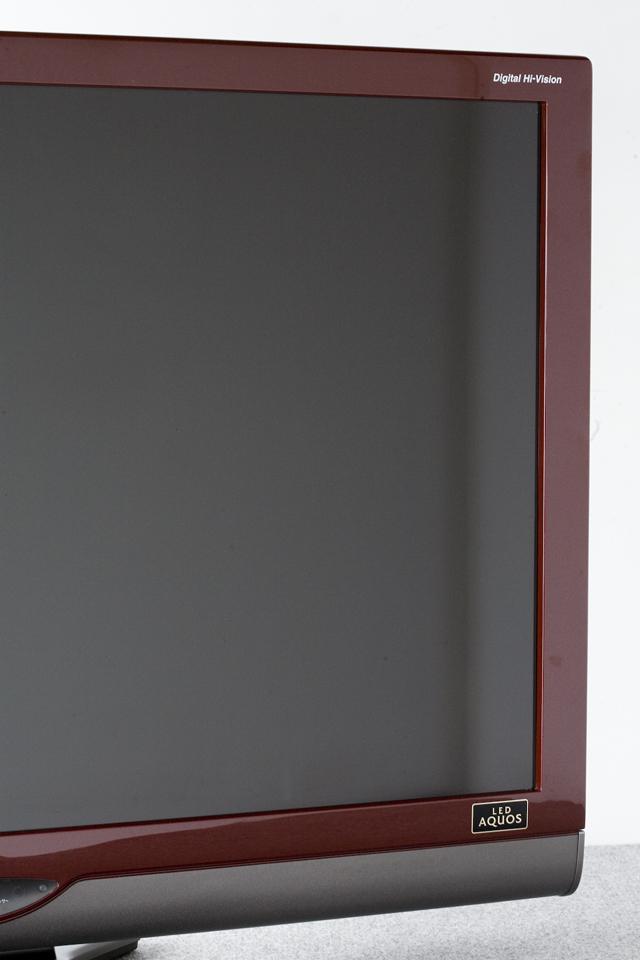 SHARP:シャープの40V型ワイド液晶テレビ:TV、AQUOS:アクオス「LC-40SE1」-02