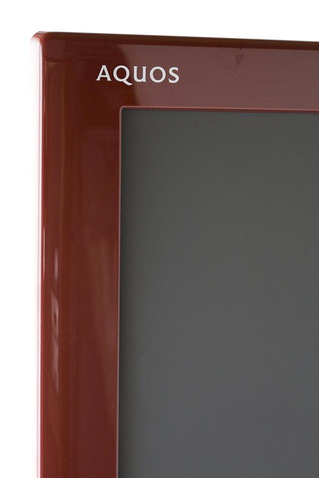 SHARP:シャープの40V型ワイド液晶テレビ:TV、AQUOS:アクオス「LC-40SE1」-03