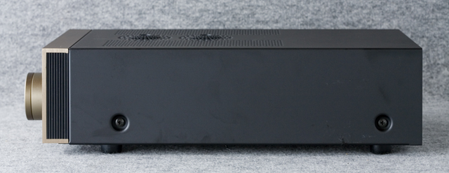 STAX:スタックスの真空管ヘッドフォンアンプ「SRM-T1S」-05