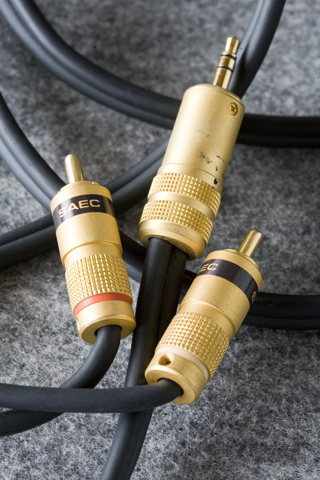 STAX:スタックスの真空管ヘッドフォンアンプ「SRM-T1S」-13