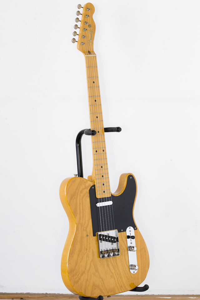 Fender:フェンダージャパンのTELECASTER:テレキャスター「TL52-700」-01