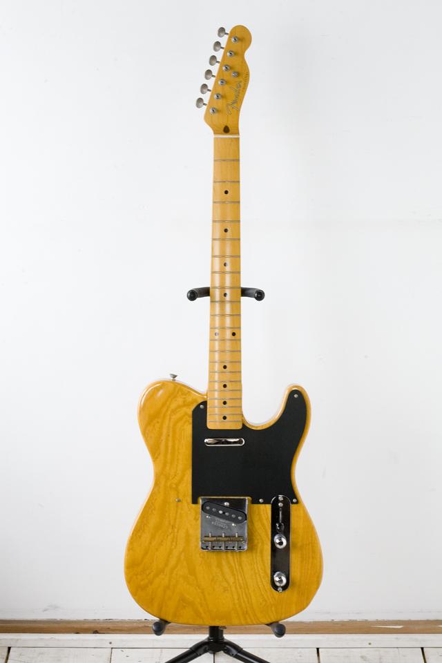 Fender:フェンダージャパンのTELECASTER:テレキャスター「TL52-700」-02