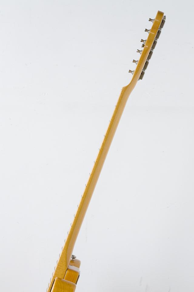 Fender:フェンダージャパンのTELECASTER:テレキャスター「TL52-700」-04