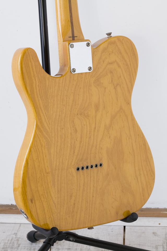 Fender:フェンダージャパンのTELECASTER:テレキャスター「TL52-700」-06