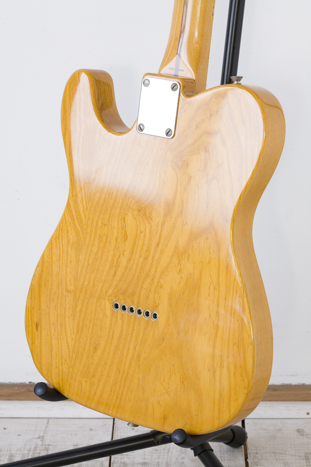 Fender:フェンダージャパンのTELECASTER:テレキャスター「TL52-700」-07