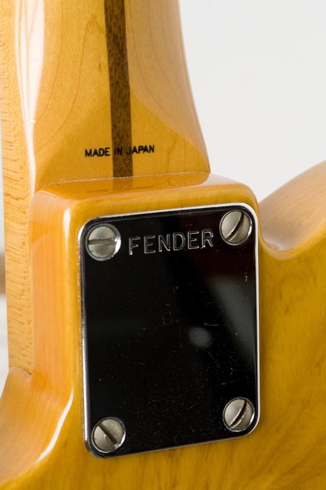 Fender:フェンダージャパンのTELECASTER:テレキャスター「TL52-700」-08