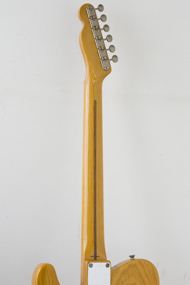 Fender:フェンダージャパンのTELECASTER:テレキャスター「TL52-700」-09