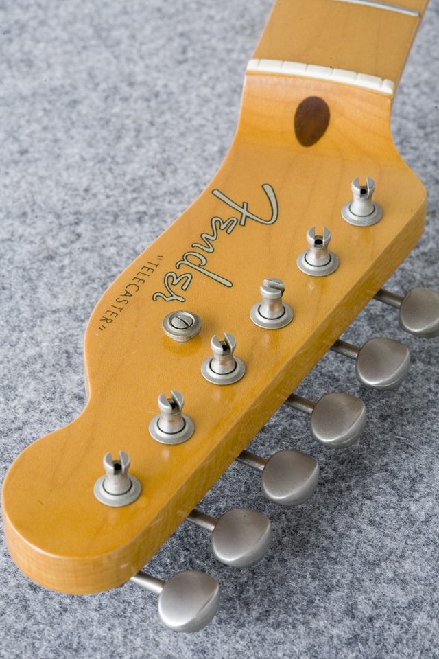 Fender:フェンダージャパンのTELECASTER:テレキャスター「TL52-700」-11