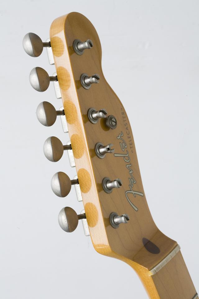 Fender:フェンダージャパンのTELECASTER:テレキャスター「TL52-700」-12