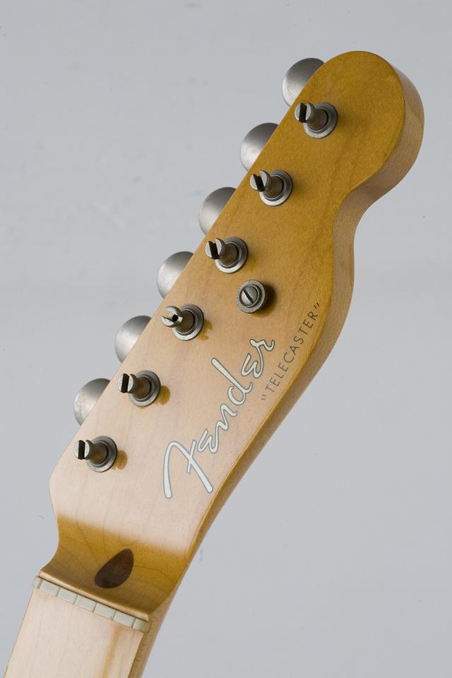 Fender:フェンダージャパンのTELECASTER:テレキャスター「TL52-700」-13