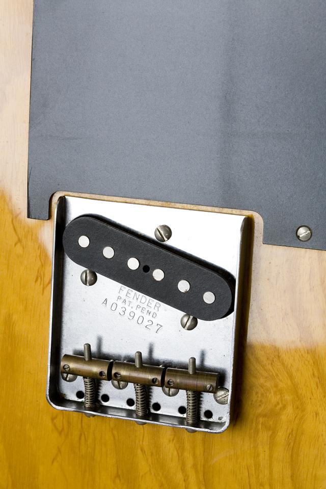 Fender:フェンダージャパンのTELECASTER:テレキャスター「TL52-700」-20