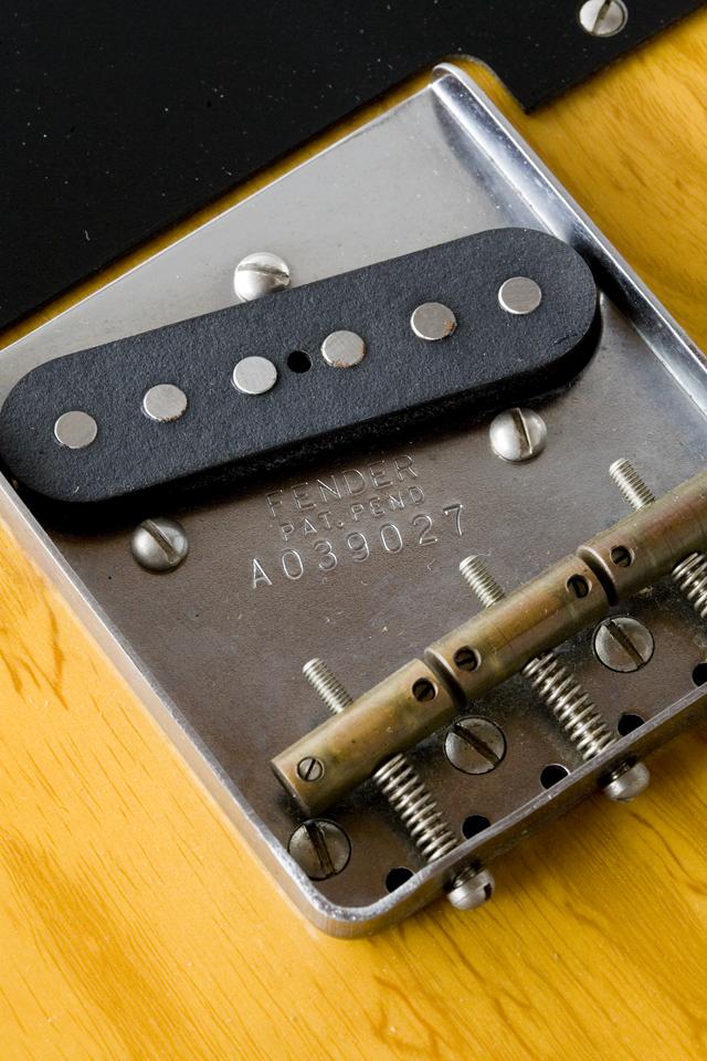 Fender:フェンダージャパンのTELECASTER:テレキャスター「TL52-700」-21