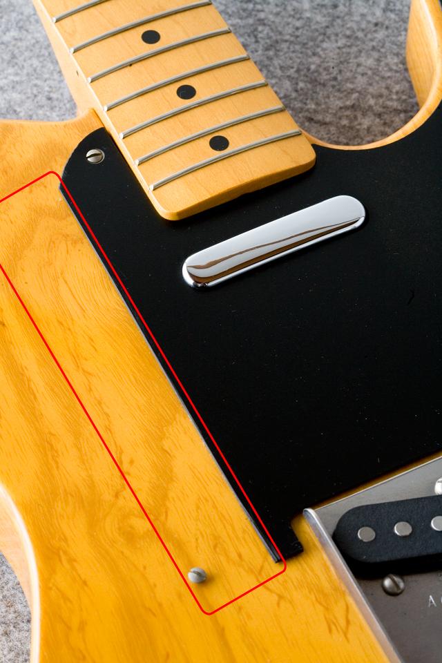 Fender:フェンダージャパンのTELECASTER:テレキャスター「TL52-700」-22a