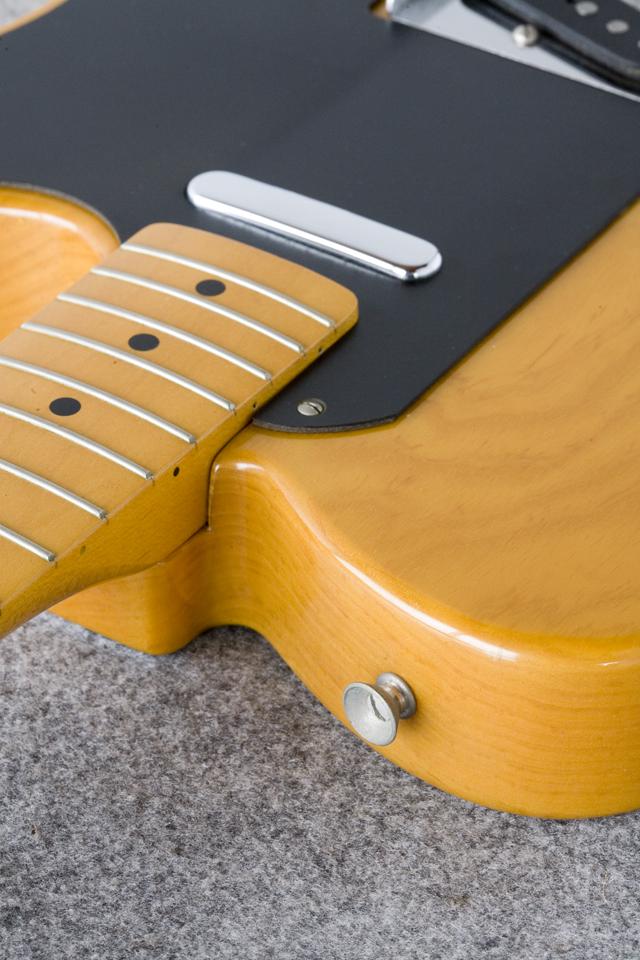 Fender:フェンダージャパンのTELECASTER:テレキャスター「TL52-700」-24