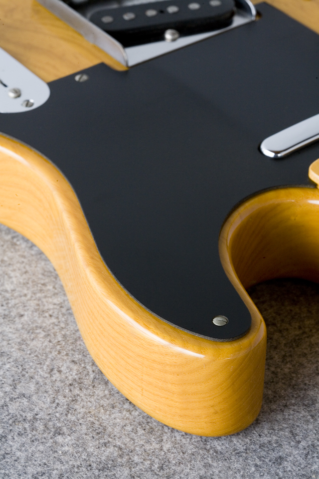 Fender:フェンダージャパンのTELECASTER:テレキャスター「TL52-700」-25
