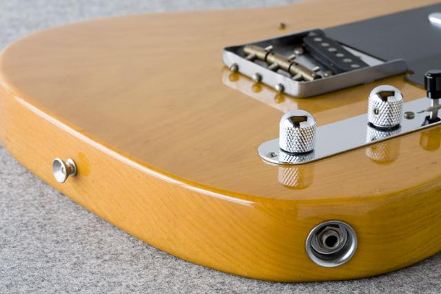 Fender:フェンダージャパンのTELECASTER:テレキャスター「TL52-700」-26