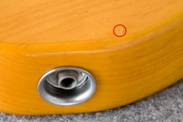 Fender:フェンダージャパンのTELECASTER:テレキャスター「TL52-700」-28a