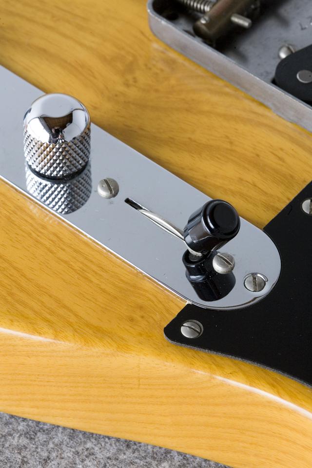 Fender:フェンダージャパンのTELECASTER:テレキャスター「TL52-700」-30